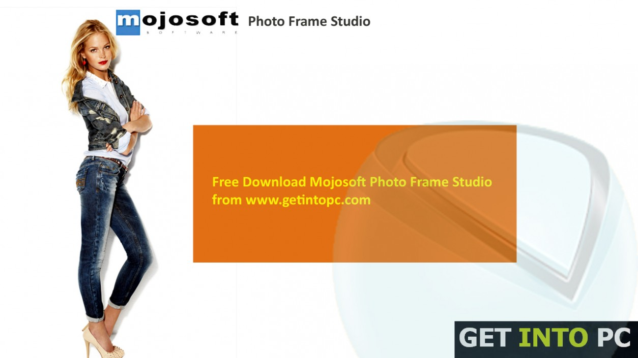 Photo Frame Studio offline installer