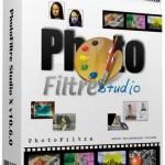 PhotoFiltre Studio X 10.13.0 Portable Free Download
