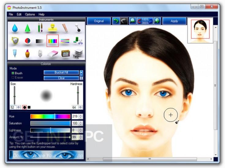 PhotoInstrument 7 Direct Link Download