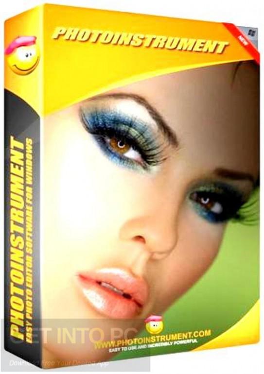 PhotoInstrument 7 Free Download