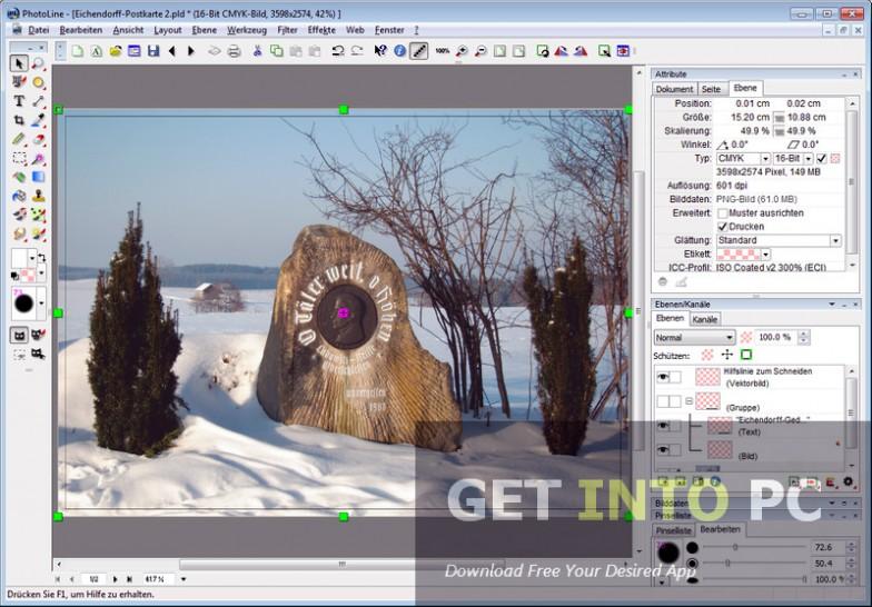 PhotoLine Direct Link Download