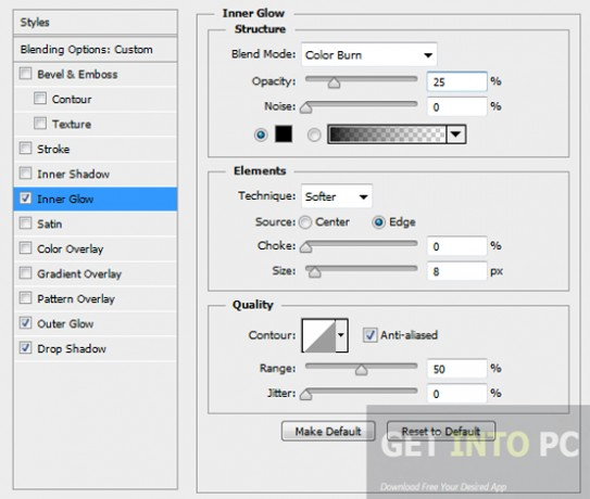 Download Photoshop Layer Styles Fonts and Brush Packs Free Download ...