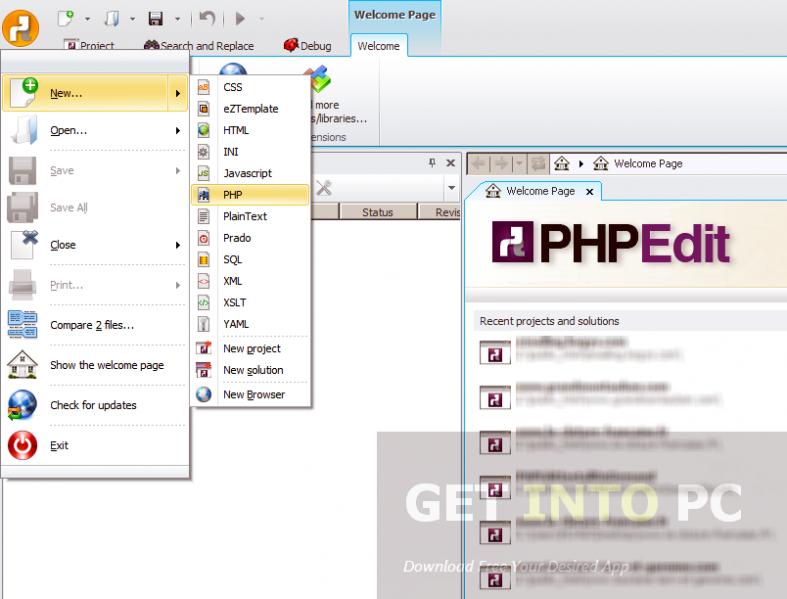 PHPEdit Offline Installer Download
