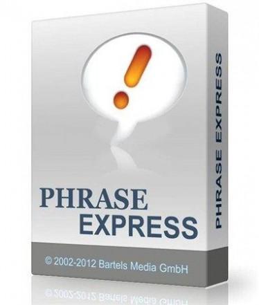 PhraseExpress setup download