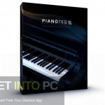 PianoTeq + Addons + Presets Free Download