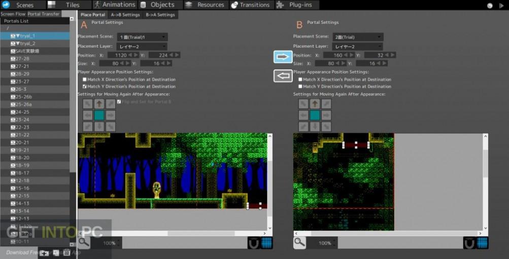 Pixel Game Maker Latest Version Download-GetintoPC.com