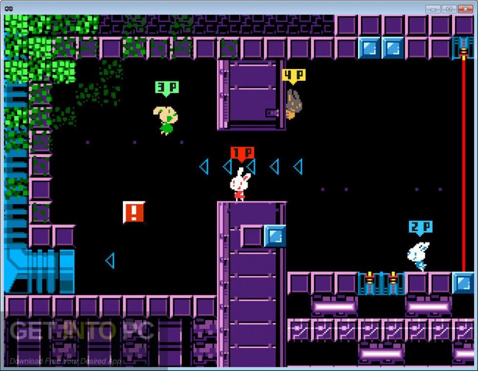 Pixel Game Maker Offline Installer Download-GetintoPC.com