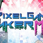 Pixel Game Maker Free Download