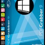 PixelPlanet PdfGrabber Professional 9 Free Download