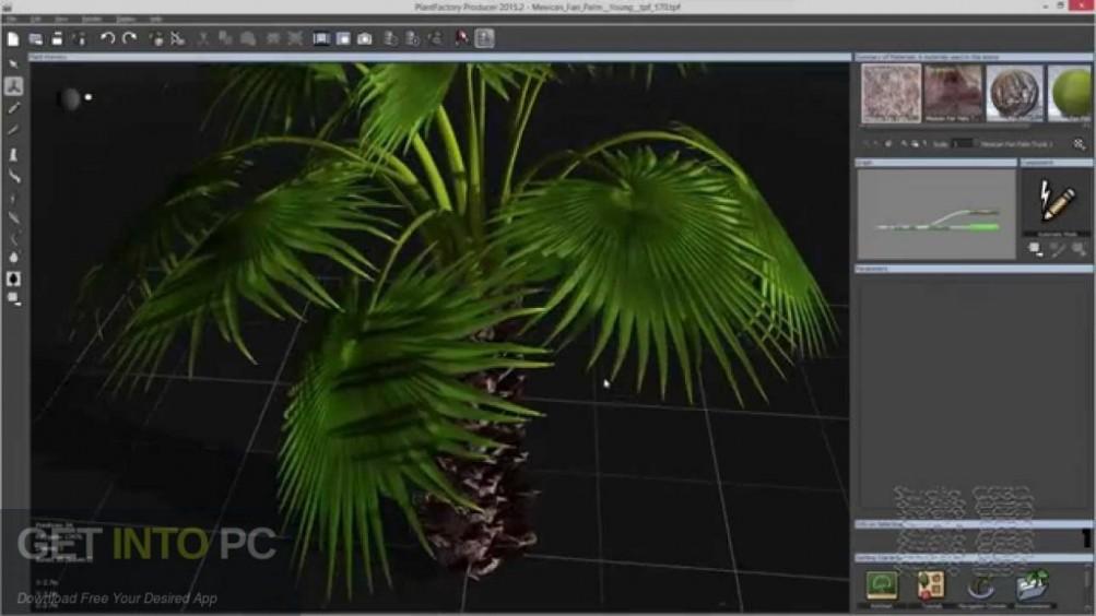 PlantFactory Producer 2015 Offline Installer Download-GetintoPC.com