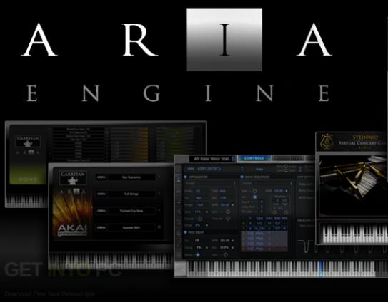 Plogue ARIA Engine Free Download