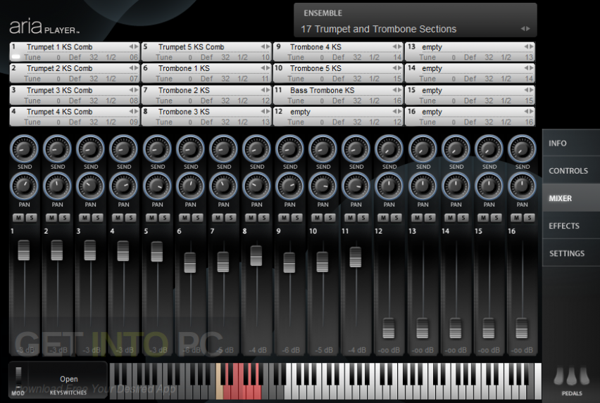 Plogue ARIA Engine Latest Version Download