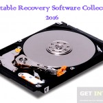 Portable Recovery Software Collection 2016 Free Download