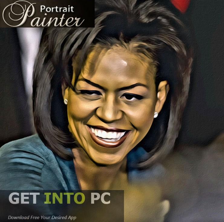 Portrait Painter Free Download