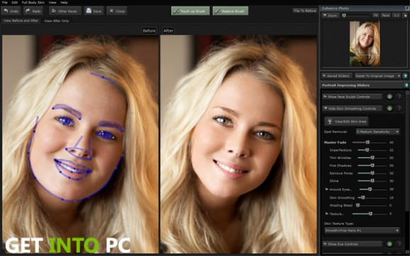 Portrait Professional 11 Download Free
