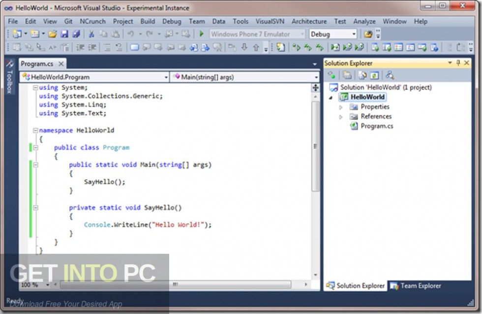 PostSharp v6.0.18 Ultimate with All Edition Latest Version Download-GetintoPC.com