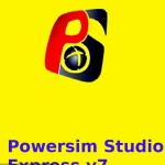 Powersim Studio Express v7 Free Download