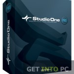Presonus Studio One Professional Free Download
