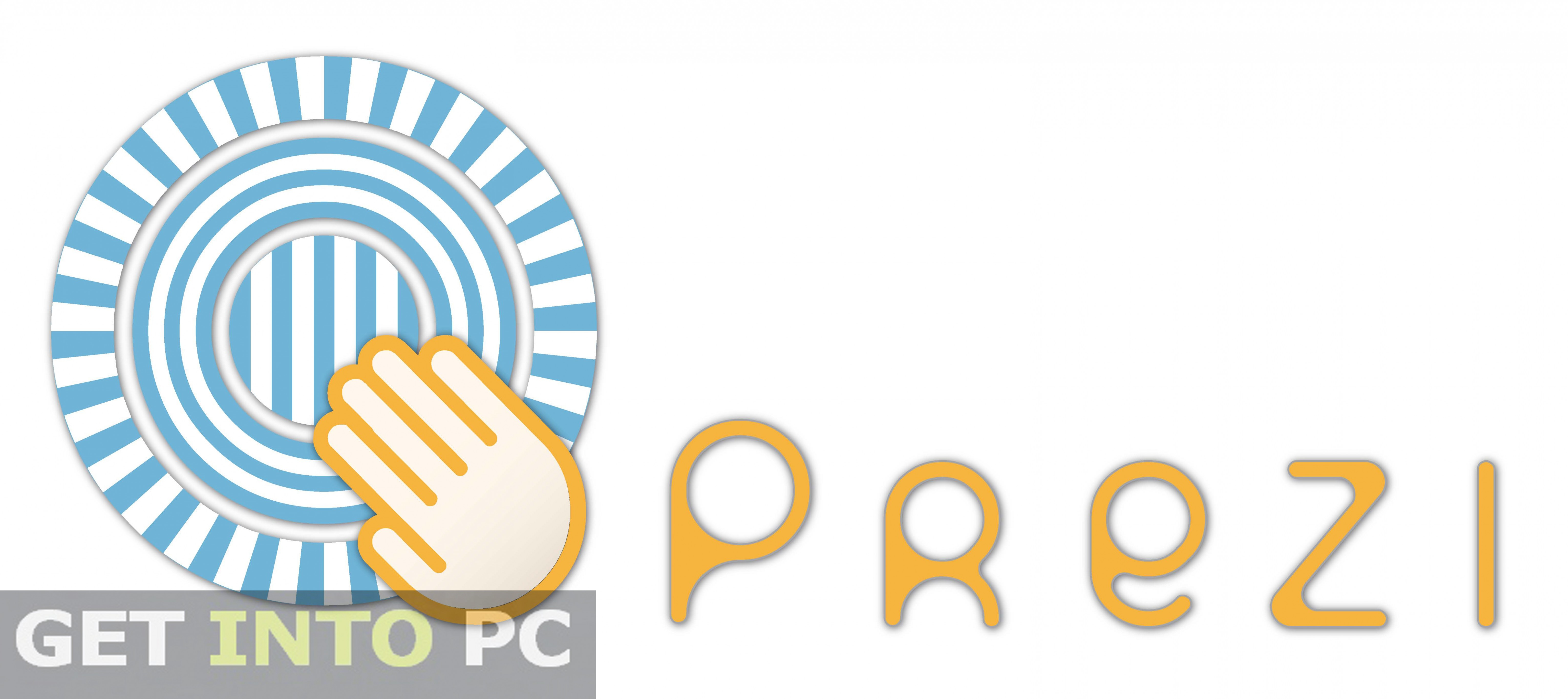 Prezi Desktop Software