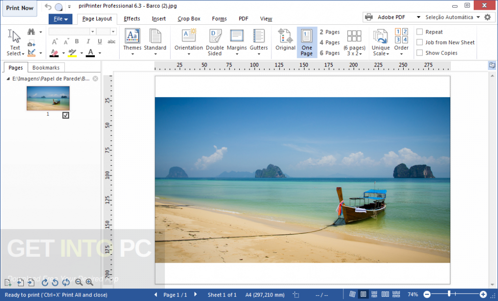 priPrinter Professional 6.4.0.2446 Latest Version Download