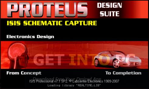 Proteus 7 Directlink Download