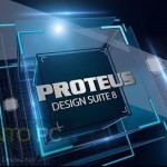 Proteus Professional 8.6 SP2 + Portable Free Download