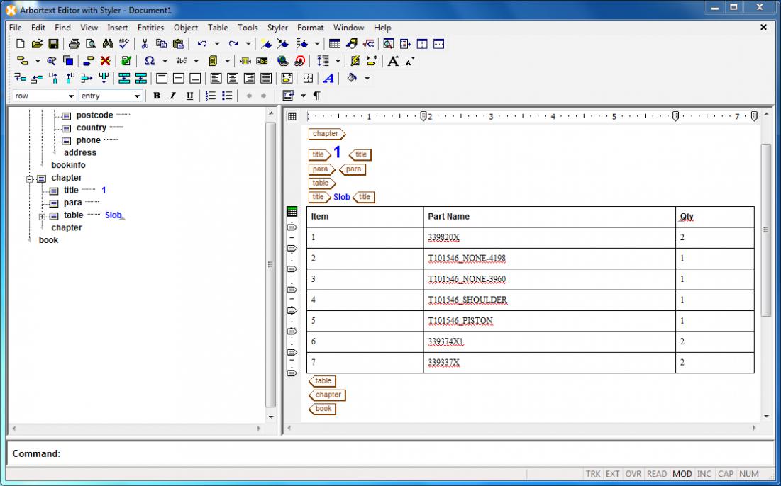 PTC Arbortext Editor 7.1 M020 Direct Link Download