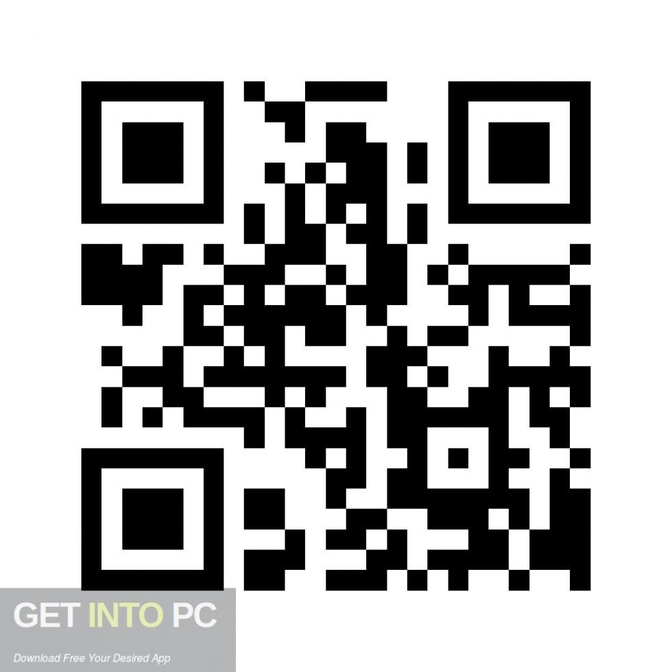QR Code Generator Free Download-GetintoPC.com