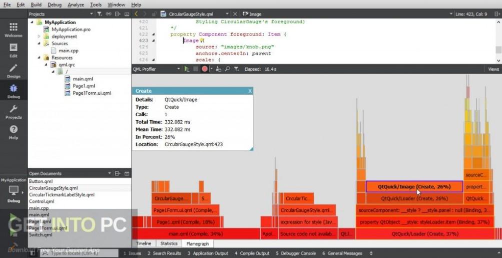 Qt Commercial v4.6.0 for VS 2008 Direct Link Download-GetintoPC.com