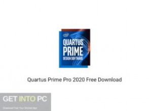 Quartus Prime Pro 2020 Free Download-GetintoPC.com