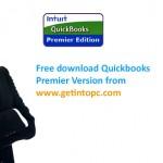 Quickbooks Premier Version Free Download