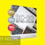 RC-20 Retro Color Free Download
