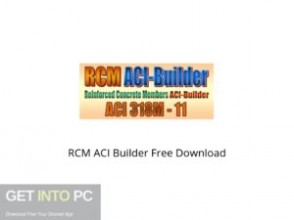RCM ACI Builder Offline Installer Download-GetintoPC.com