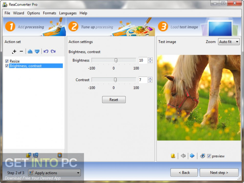 reaConverter Pro Direct Link Download-GetintoPC.com