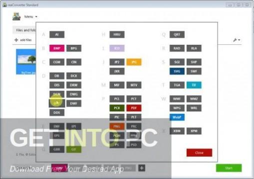 reaConverter Pro Latest Version Download-GetintoPC.com