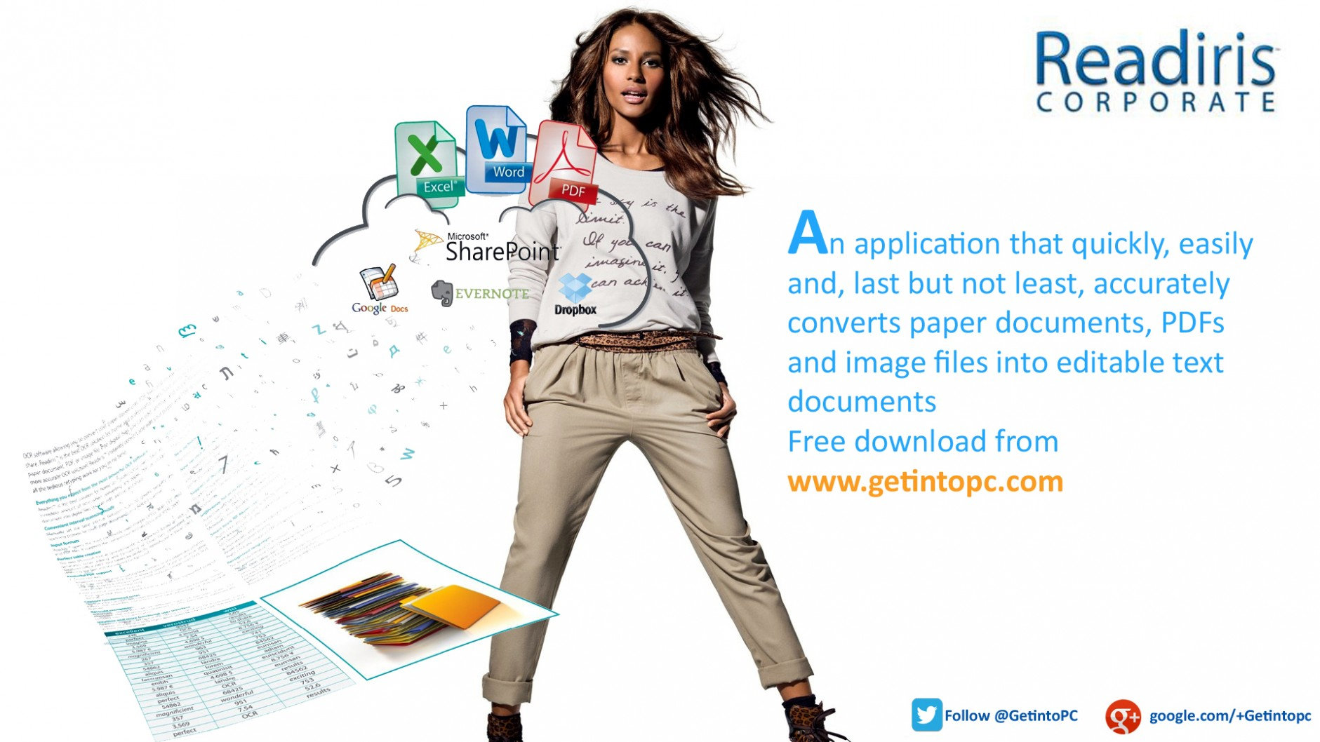 Readiris Corporate 14 Latest Version Download
