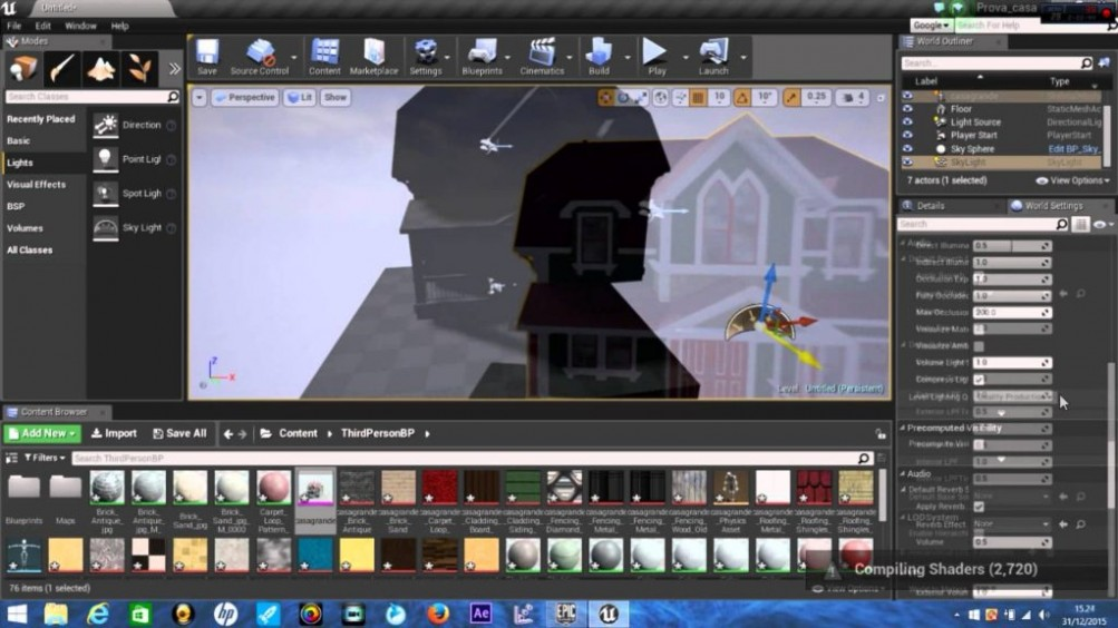 Reallusion 3DXchange Pipeline 7.23 Offline Installer Download