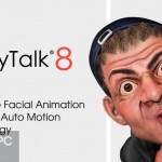 Reallusion CrazyTalk Pipeline 8 + Resource Pack Free Download