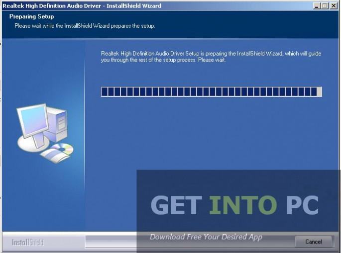 Скачать Аудио драйвер реалтек для windows 7, 8 и 10