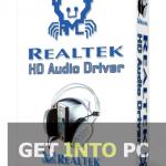 Realtek High Definition Audio Driver Free Download