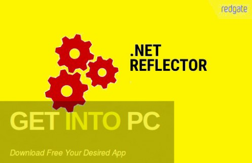 Red Gate .NET Reflector 2020 Free Download
