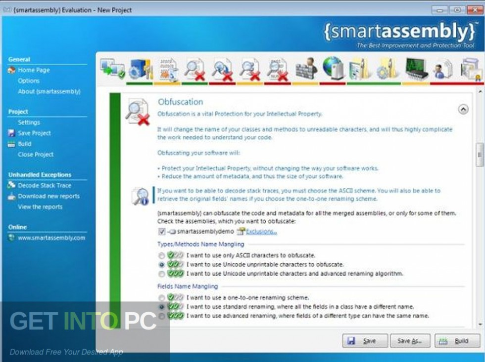 Red Gate SmartAssembly Professional 2020 Direct Link Download