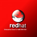 Red Hat Enterprise Linux 5.7 DVD ISO Free Download