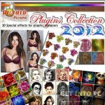 Redfield Plugins Collection Free Download