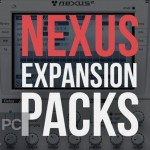 ReFX Nexus House Vol 1 Expansion Pack Free Download