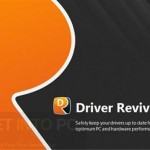 ReviverSoft Driver Reviver 5.25.6.2 + Portable Free Download
