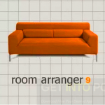 Room Arranger 9.3.0.595 DMG for Mac OS X Free Download