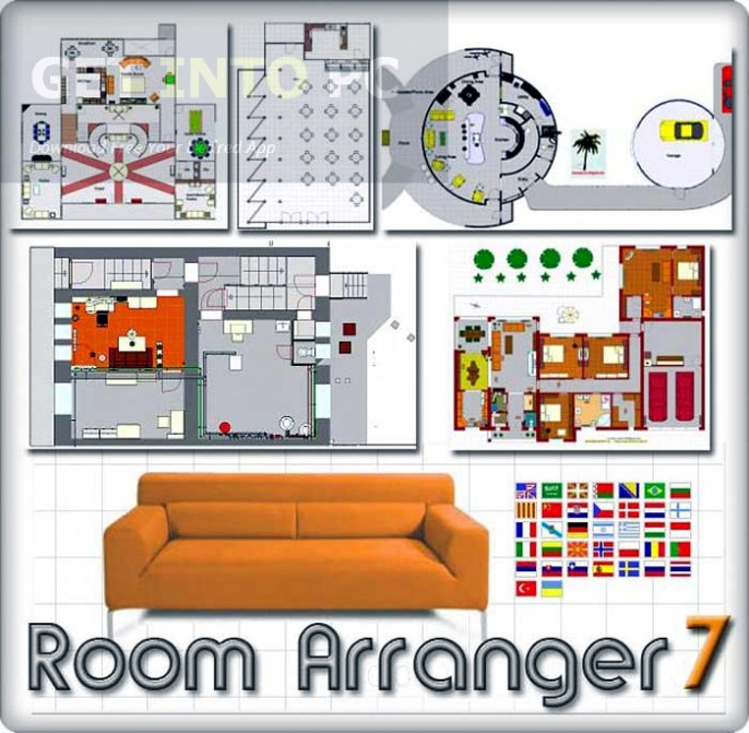Room Arranger Latest Version Download