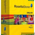 Rosetta Stone English American With Audio Companion Free Download