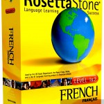 Rosetta Stone French With Audio Companion Free Download